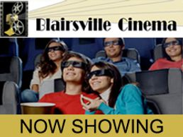 Blairsville Cinema - Now Showing
