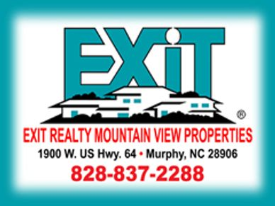 Exit Realty Mountain View Properties - Murphy, NC
