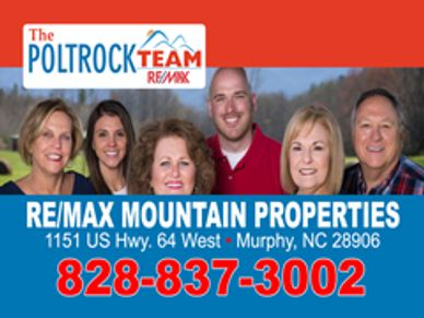 Re/Max Mountain Properties - The Poltrock Team