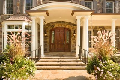 Entry doors, french doors, folding door systems, moving glass walls