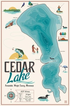 Cedar Lake Conservation Club