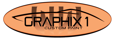 Graphix 1 Custom Paint