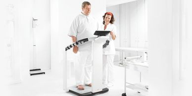 Medical body composition, fat mass, muscle mass, weight loss program, fat removal, lose fat fast