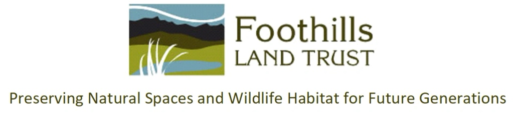 Foothills Land Trust
