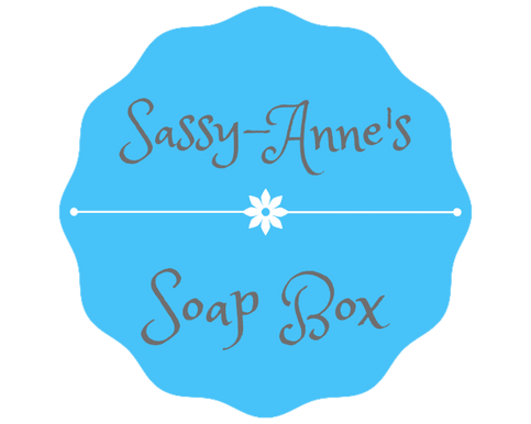 Sassy-Anne's Soap Box