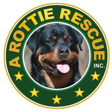 A Rottie Rescue