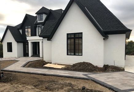 Chosen as one of 2019 Dream Homes for Parade of Homes!