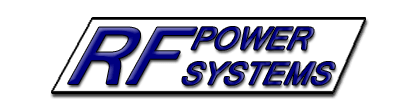 RF Power Systems