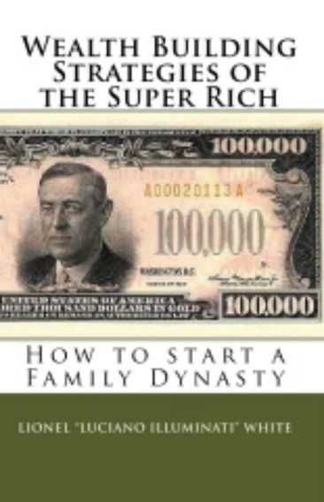 Wealth Building Strategies cover