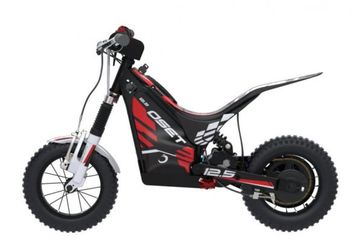 OSET 12.5 Eco | The ultimate beginner dirt bike for kids aged 3 to 5