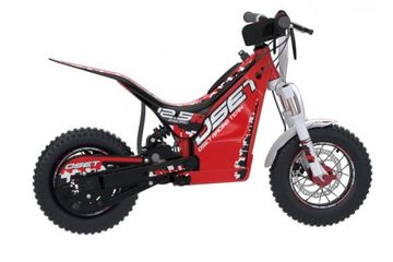 OSET 12.5 Racing | The world's best selling electric motorcycle for ages 3 - 5