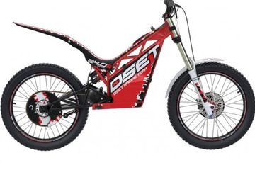 OSET 24.0 Racing | Possibly the most fun electric dirt bike ever created for adults and teenagers