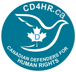 Canadian Defenders For Human Rights (CD4HR)