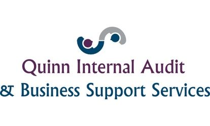 Quinn Internal Audit & BUSINESS SUPPORT SERVICES