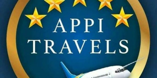 AppiTravels is your gateway to the world!