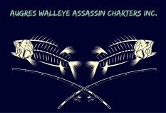 Augres Walleye Assassin Charters