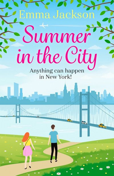 Summer in the city cover artwork