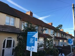 Student lets in Bristol landlord property