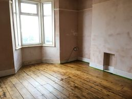 Property refurbishment services in Bristol