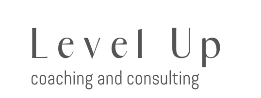 Level Up  Coaching and Consulting