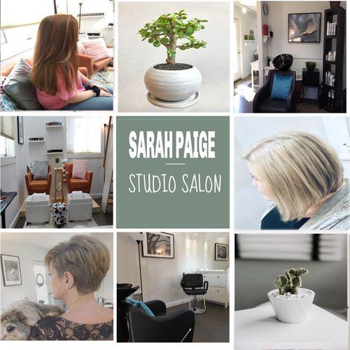 Inviting Modern And Sustainable C House By Studio Arthur: Salon, Beauty Salon, Hair Salon,
