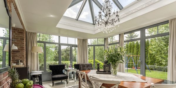 beautiful conservatories by Becheley Building Maintenance Locks Heath