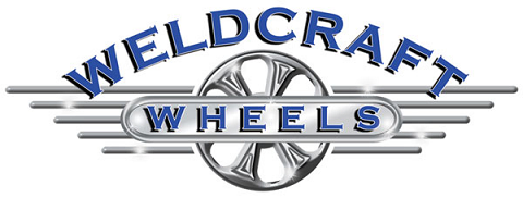Weldcraft Wheels