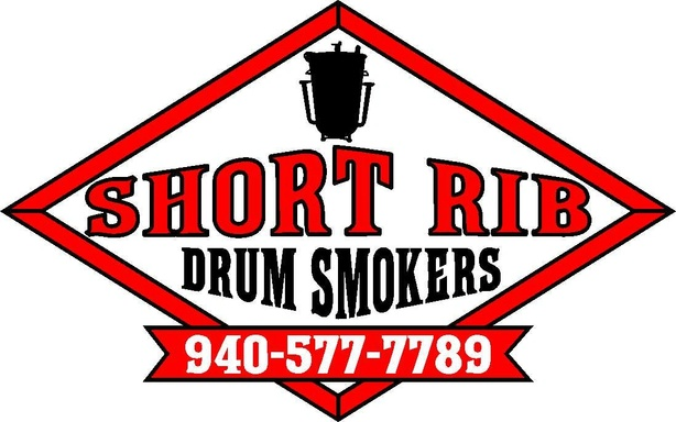 Short Rib Drum Smokers