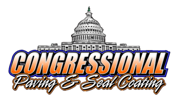 congressional paving and seal coating