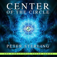 Peter Sterlings brilliant CD Center of the Circle