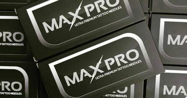 MAXPRO TATTOO NEEDLES