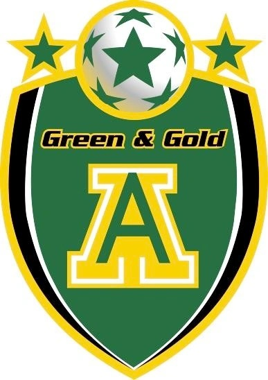 Green and Gold Soccer Academy