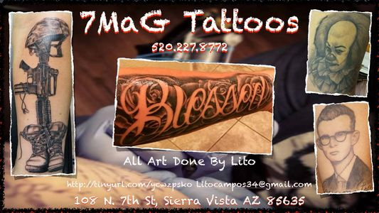 108 N 7th Street Sierra Vista, Arizona 85635 Get Directions Highlights info row image (520) 227-8772