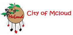 City of McLoud