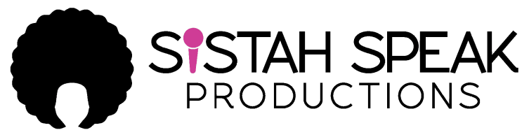 Sistah Speak Productions