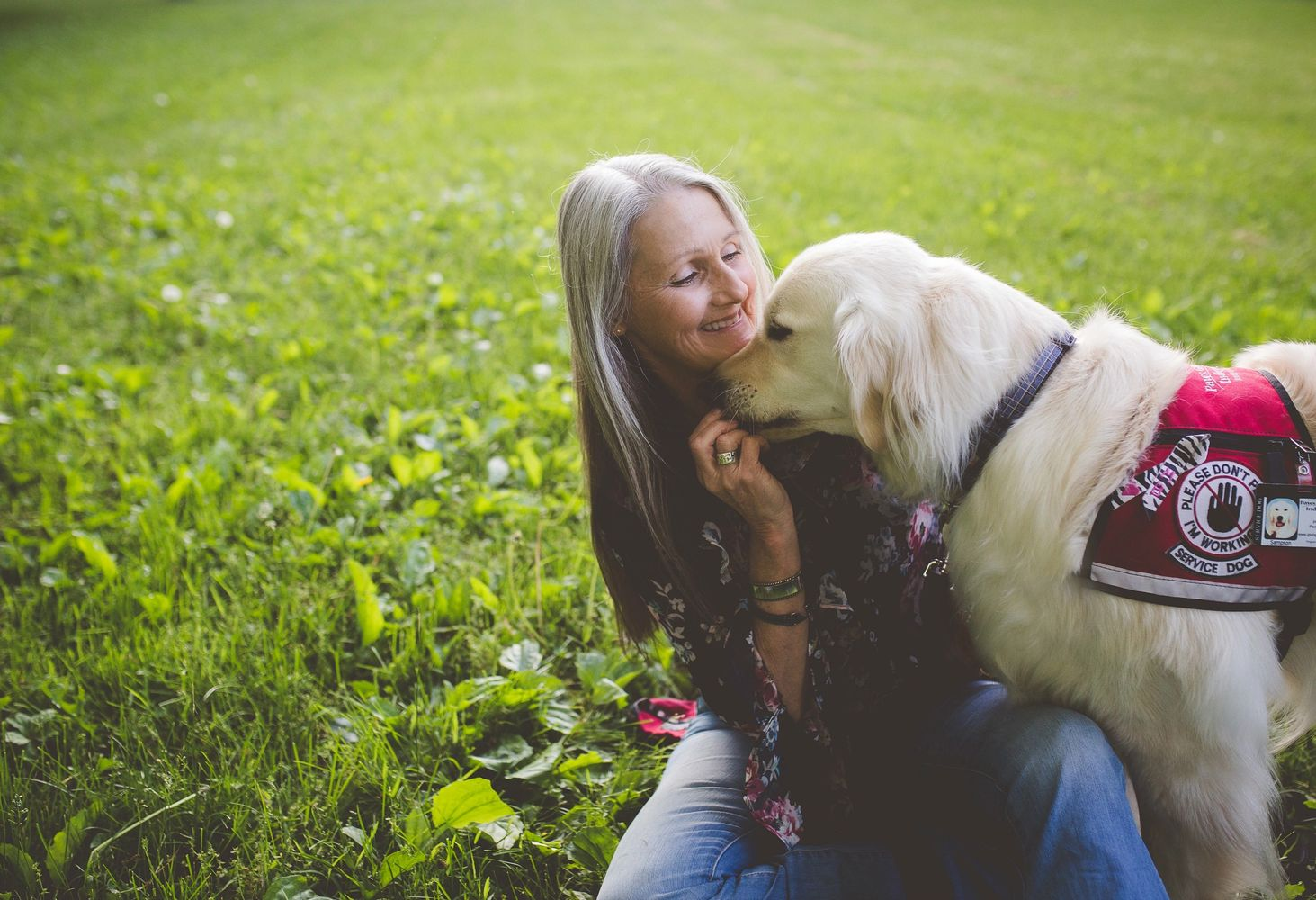 EmpowerAbilityConsulting - Disability Access, Service Dogs