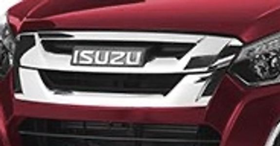 Isuzu Car Grill