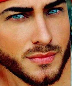 For Men is a semi-permanent makeup procedure in White Iris Salon in Clearwater, Tampa Bay.