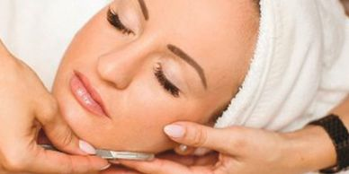 Dermaplaning Service can make better you skin in White Iris Salon in Clearwater Fl