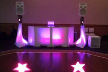 Basic Wedding DJ Package