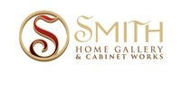 logo smith home gallery and cabinet works link to there website