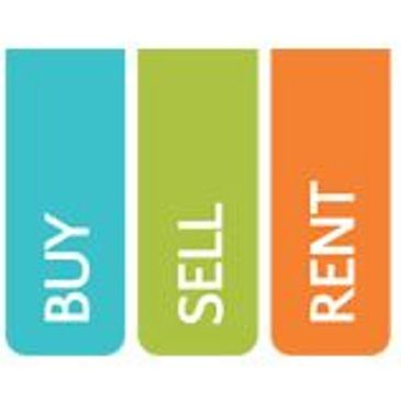 Buy, Sell or Rent with Comet Realty