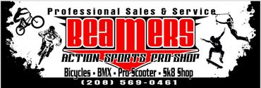 Beamers Bicycle & Action Sports Shop