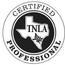 TNLA certified nursery plants flowers trees shrubs soil mulch fertilizer landscaping color blooms