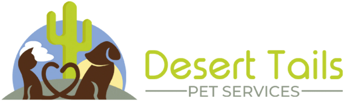 Desert Tails Pet Services