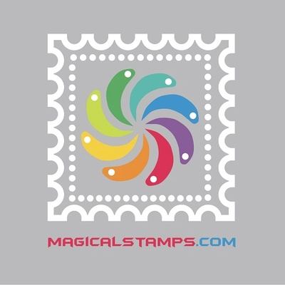 Magical Stamps