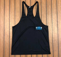 Marina Fitness Muscle Vest