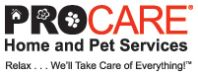 ProCare Home and Pet Services, LLC