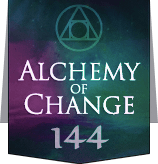 Alchemy of change 144