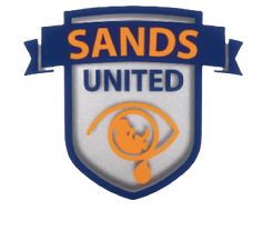 WELCOME TO Sands United FC Hull & East Yorkshire Product Page